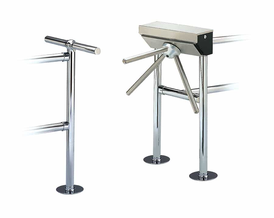 turnstile-crowd-control-solution
