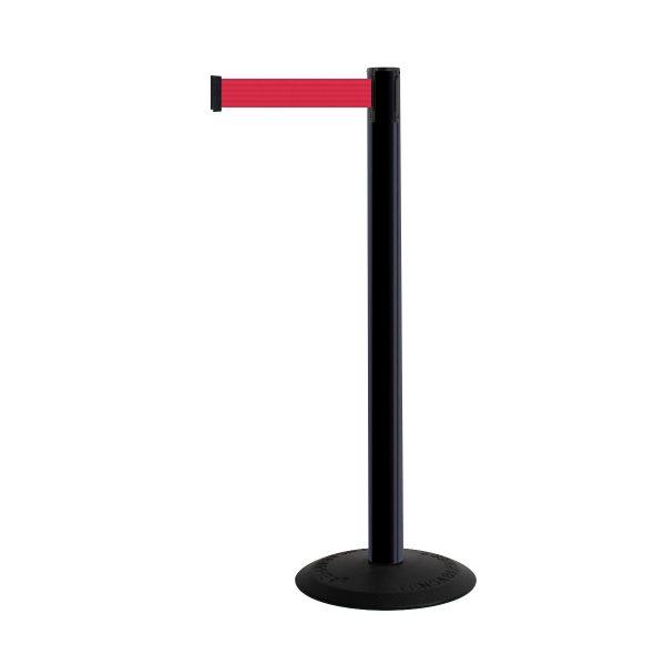 Tensabarrier® Popular Post with Retractable Belt