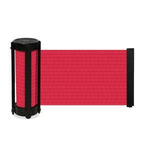 Tensabarrier® Wide Replacement Belt Cassette for Retractable Barrier