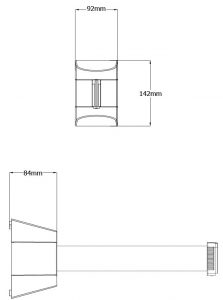 Tensabarrier-Technical-Drawing-897-Midi-Wall-Unit-1-223x300-1
