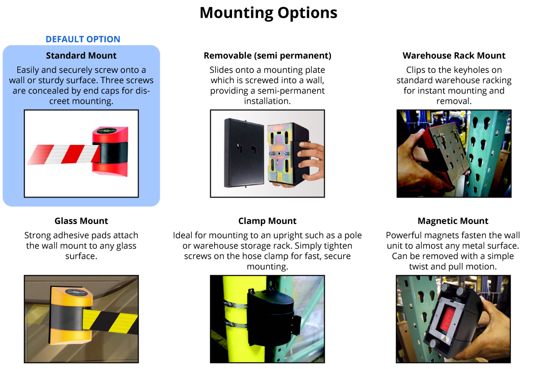 Wall-clip-and-tape-ends_mounting-options