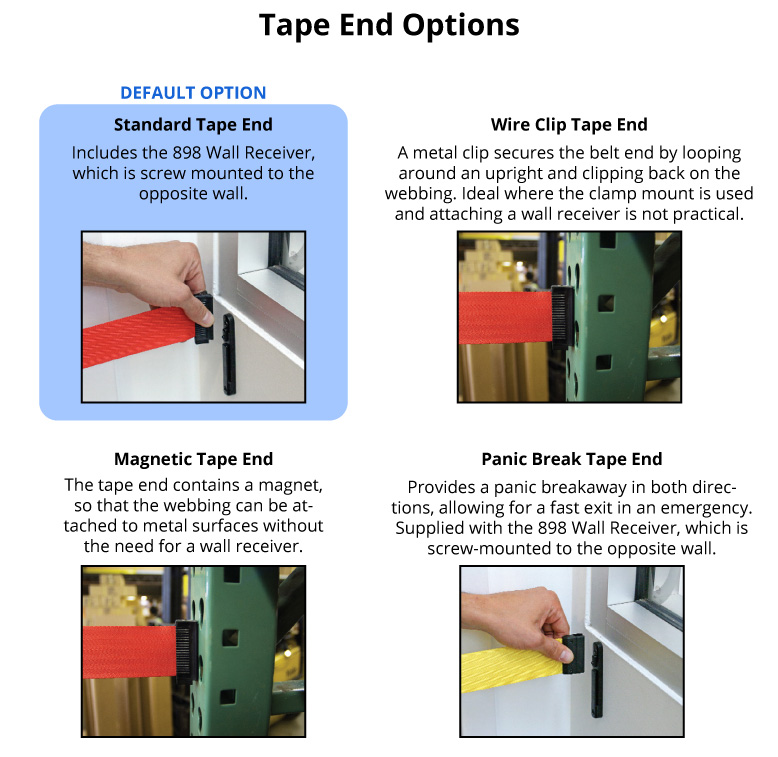 Wall-clip-and-tape-ends_tape-end-options
